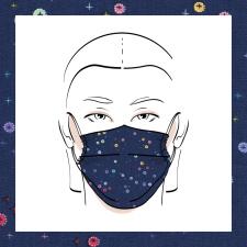 Le couvre-visage 393