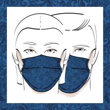 Le couvre-visage 394