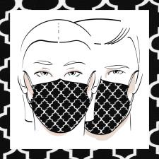 Le couvre-visage 396
