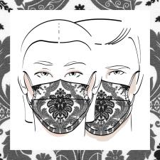 Le couvre-visage 402