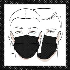 Le couvre-visage 403